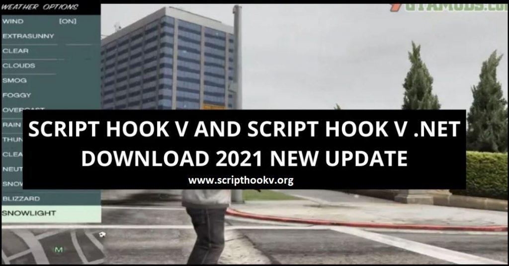 Script hook download